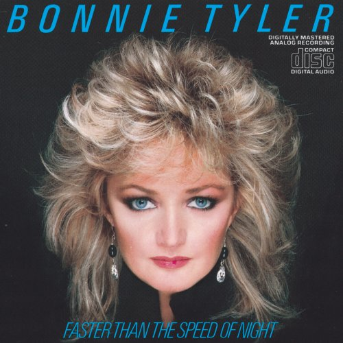 Bonnie Tyler, Total Eclipse Of The Heart, Easy Piano