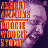 Download Albert Ammons 'Boogie Woogie Stomp' printable sheet music notes, Blues chords, tabs PDF and learn this Very Easy Piano song in minutes