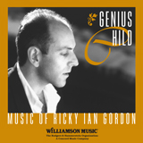 Download Ricky Ian Gordon Border Line sheet music and printable PDF music notes
