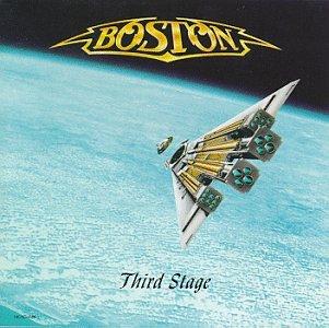 Boston, Amanda, Lyrics & Chords