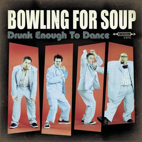 Bowling For Soup, Girl All The Bad Guys Want, Guitar Tab