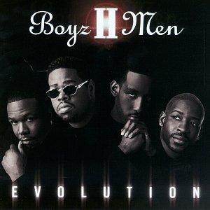 Boyz II Men, End Of The Road, Melody Line, Lyrics & Chords