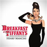 Download Henry Mancini 'Breakfast At Tiffany's' printable sheet music notes, Broadway chords, tabs PDF and learn this Piano song in minutes