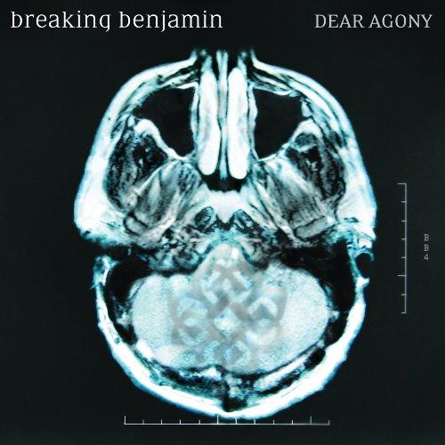 Breaking Benjamin, I Will Not Bow, Guitar Tab