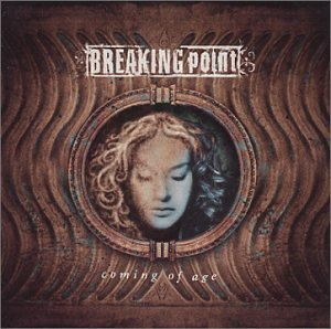 Breaking Point, One Of A Kind, Guitar Tab