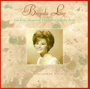 Brenda Lee, Rockin' Around The Christmas Tree, Guitar Tab