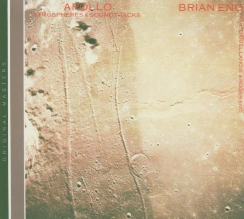 Brian Eno, Deep Blue Day, Piano, Vocal & Guitar (Right-Hand Melody)