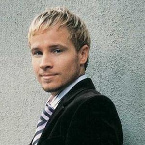 Brian Littrell, Over My Head, Easy Piano
