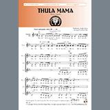 Download Brian Tate Thula Mama sheet music and printable PDF music notes