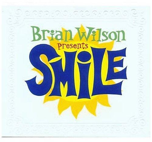 Brian Wilson, Barnyard, Piano, Vocal & Guitar (Right-Hand Melody)