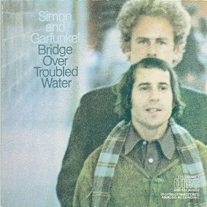 Download Simon & Garfunkel 'Bridge Over Troubled Water' printable sheet music notes, Pop chords, tabs PDF and learn this Vocal Pro + Piano/Guitar song in minutes