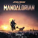Download Ludwig Göransson 'Bright Eyes (from Star Wars: The Mandalorian)' printable sheet music notes, Film/TV chords, tabs PDF and learn this Piano Solo song in minutes