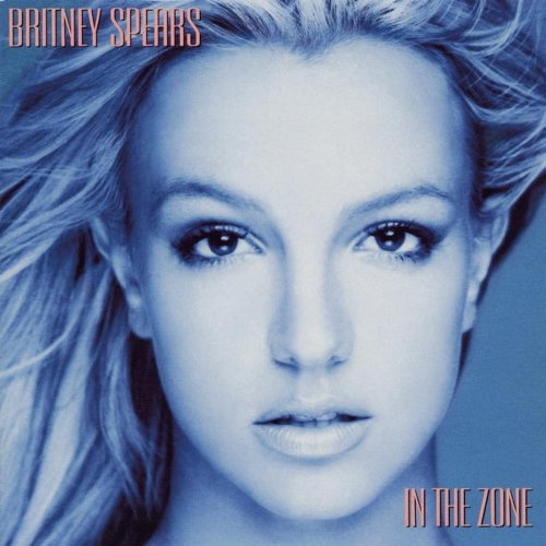 Britney Spears, Me Against The Music, Piano, Vocal & Guitar