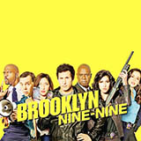 Download Daniel Brendan Marocco 'Brooklyn Nine-Nine (Theme)' printable sheet music notes, Film/TV chords, tabs PDF and learn this Very Easy Piano song in minutes