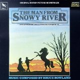 Download Bruce Rowland 'Jessica's Theme (Breaking In The Colt) (from The Man From Snowy River)' printable sheet music notes, Pop chords, tabs PDF and learn this Piano song in minutes