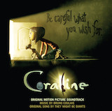 Download Bruno Coulais Exploration (from Coraline) sheet music and printable PDF music notes