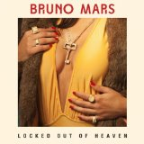 Download Bruno Mars Locked Out Of Heaven sheet music and printable PDF music notes