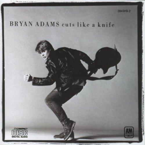 Bryan Adams, I'm Ready, Guitar Tab