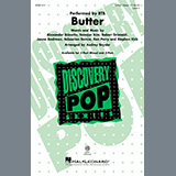 Download BTS Butter (arr. Audrey Snyder) sheet music and printable PDF music notes