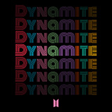 Download BTS Dynamite sheet music and printable PDF music notes