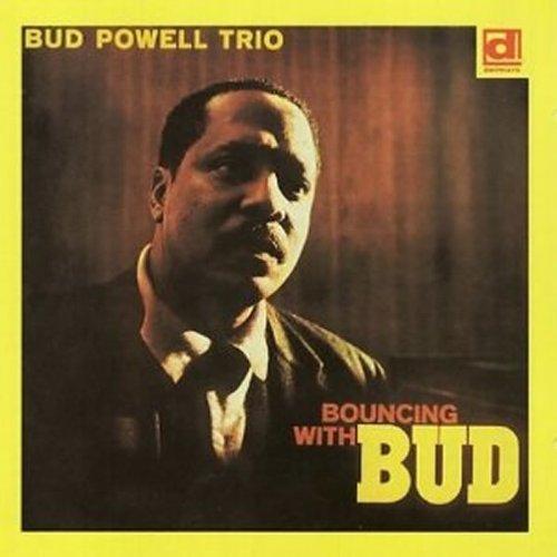 Bud Powell, Bouncing With Bud, Guitar Tab
