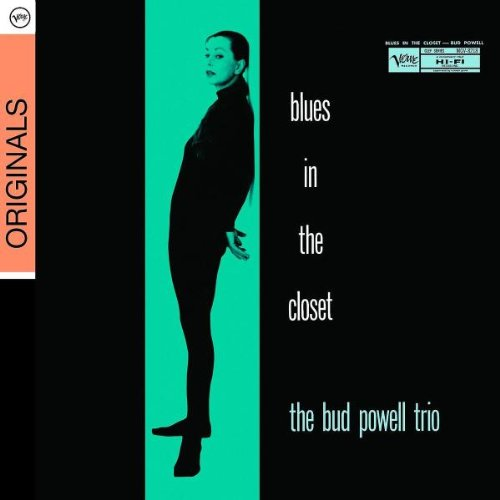 Bud Powell, Elogie, Real Book - Melody & Chords - C Instruments