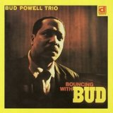 Download Bud Powell Tempus Fugit sheet music and printable PDF music notes