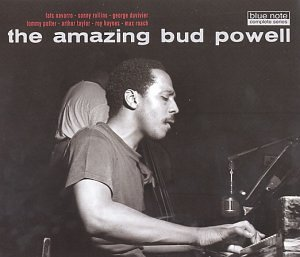 Bud Powell, Wail, Real Book - Melody & Chords - C Instruments