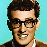 Download Buddy Holly Bo Diddley sheet music and printable PDF music notes