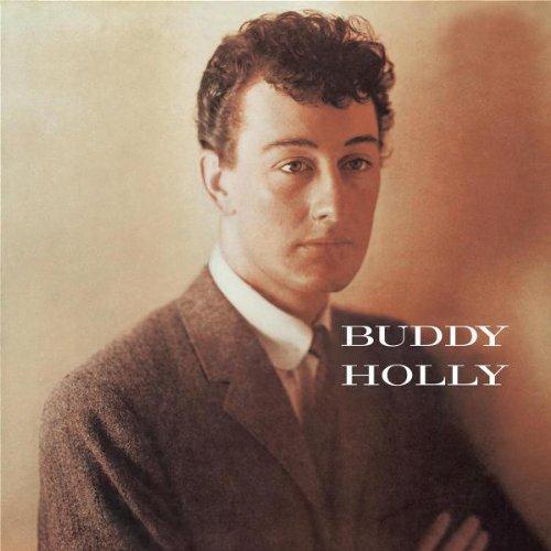 Buddy Holly, Raining In My Heart, Melody Line, Lyrics & Chords