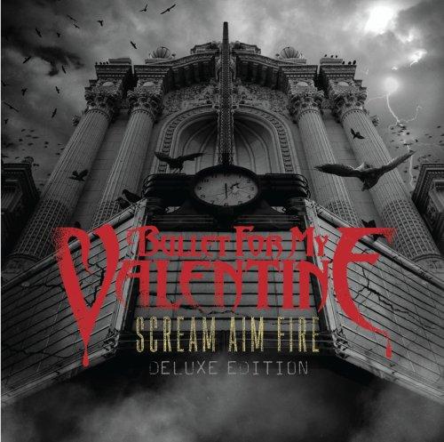 Bullet For My Valentine, Scream Aim Fire, Guitar Tab