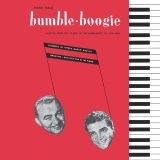 Download Freddy Martin and His Orchestra 'Bumble Boogie' printable sheet music notes, Jazz chords, tabs PDF and learn this Piano Solo song in minutes