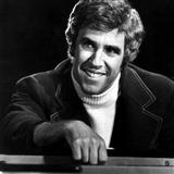 Download Burt Bacharach 'Alfie' printable sheet music notes, Easy Listening chords, tabs PDF and learn this Piano song in minutes