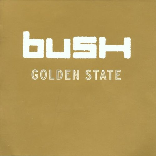 Bush, The People That We Love, Guitar Tab