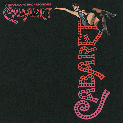 Herb Alpert and the Tijuana Brass, Cabaret, Vocal Pro + Piano/Guitar