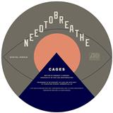 Download NEEDTOBREATHE Cages sheet music and printable PDF music notes