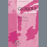 Download Camp Kirkland Glorious - Drums sheet music and printable PDF music notes