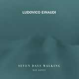 Download Ludovico Einaudi Campfire Var. 1 (from Seven Days Walking: Day 7) sheet music and printable PDF music notes