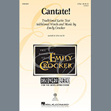 Download Emily Crocker Cantate! sheet music and printable PDF music notes
