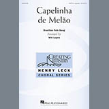 Download Will Lopes Capelinha De Melao sheet music and printable PDF music notes
