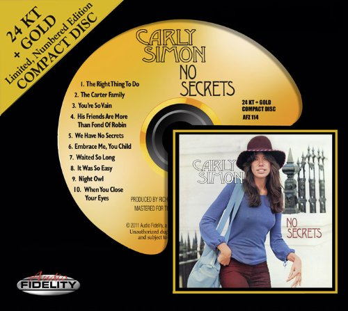 Carly Simon, You're So Vain, Melody Line, Lyrics & Chords