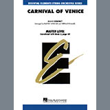 Download Harvey Whistler 'Carnival of Venice - Violin 1' printable sheet music notes, Classical chords, tabs PDF and learn this Orchestra song in minutes