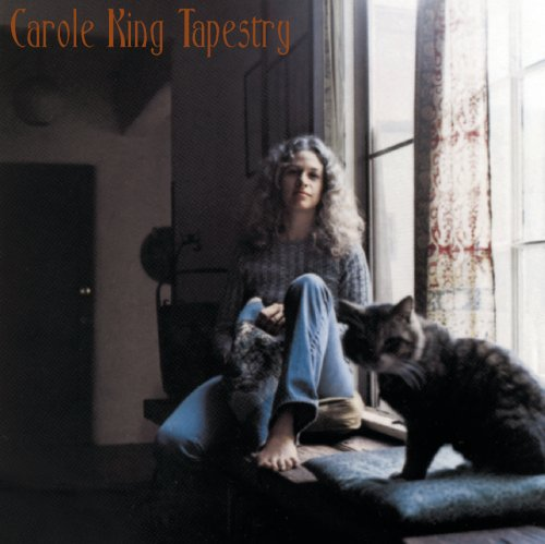 Carole King, So Far Away, Lyrics & Chords