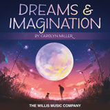 Download Carolyn Miller Walking On Air sheet music and printable PDF music notes