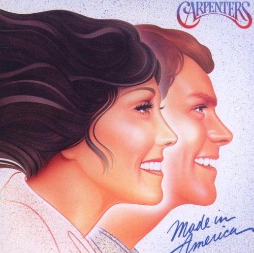 Carpenters, Beechwood 4-5789, Piano, Vocal & Guitar (Right-Hand Melody)