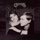Download Carpenters When I Fall In Love sheet music and printable PDF music notes