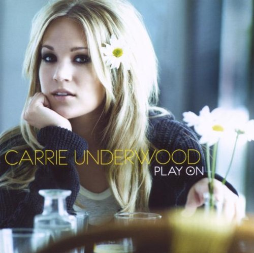 Carrie Underwood, Cowboy Casanova, Piano, Vocal & Guitar (Right-Hand Melody)