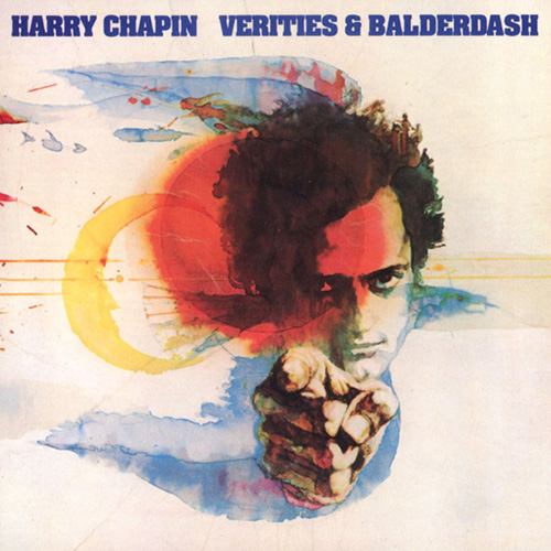 Harry Chapin, Cat's In The Cradle, Melody Line, Lyrics & Chords