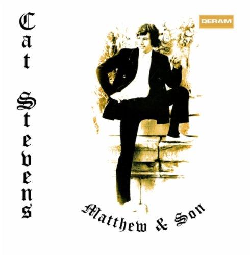 Cat Stevens, I Love My Dog, Piano, Vocal & Guitar