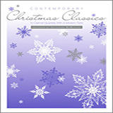 Download Catherine McMichael Contemporary Christmas Classics - 1st Bb Clarinet sheet music and printable PDF music notes